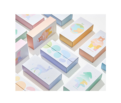 씽크그린 종이벽돌